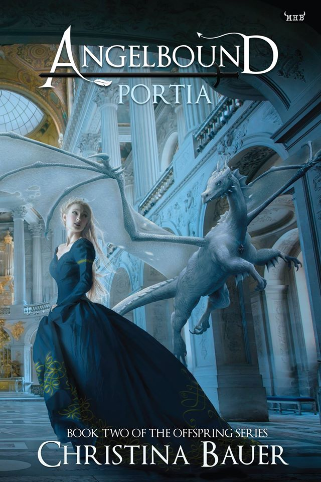 Portia (Angelbound Offspring 2)