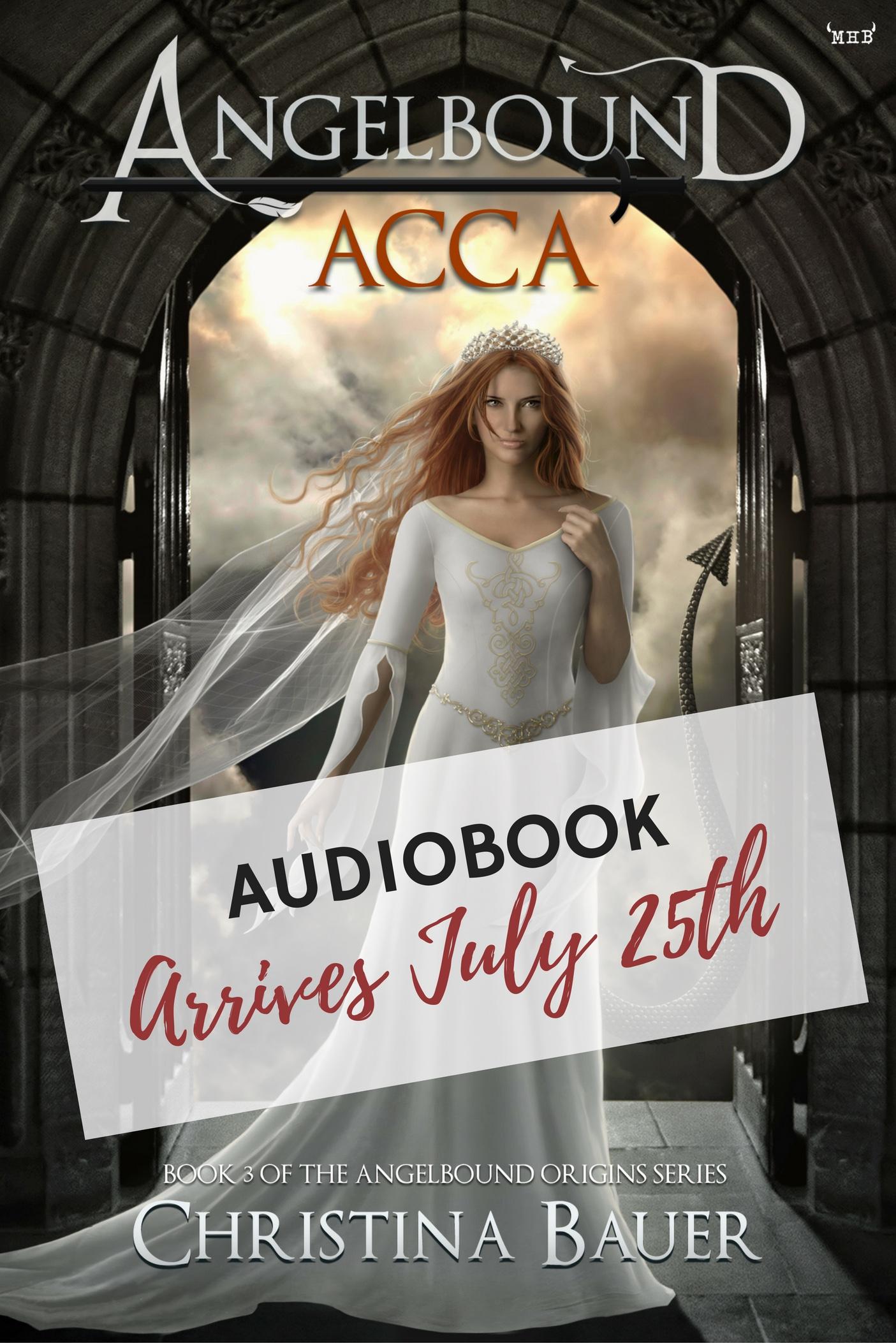Acca (Angelbound Origins 3)