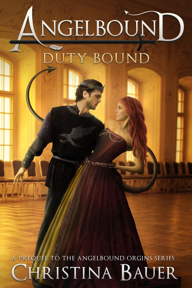 Duty Bound (Angelbound Origins Prequel .5)