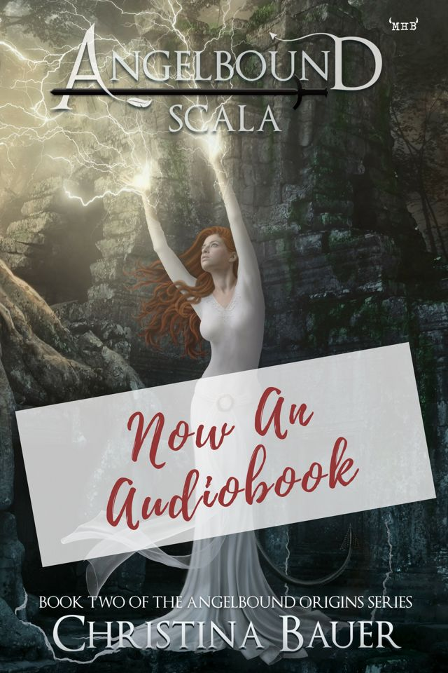 Scala (Angelbound Origins 2)