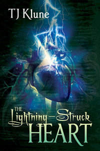 50 Word Book Review: The Lightning-Struck Heart by TJ Klune
