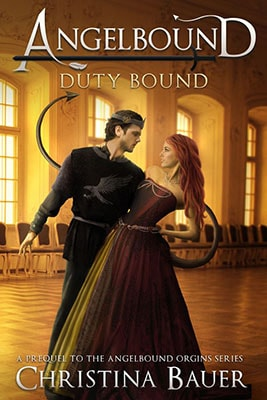 Duty Bound (Angelbound Lincoln Book 1)