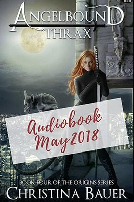 Thrax (Angelbound Origins 4)