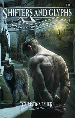 SHIFTERS AND GLYPHS (Book 2)