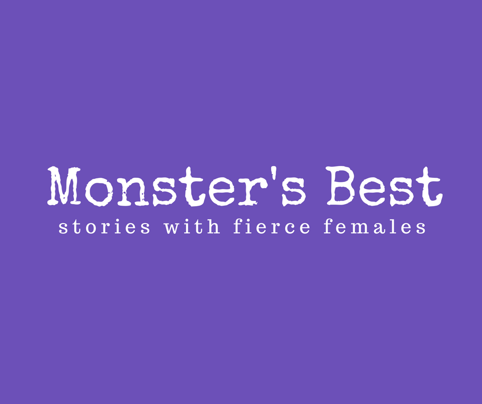 Monster's Best Authors