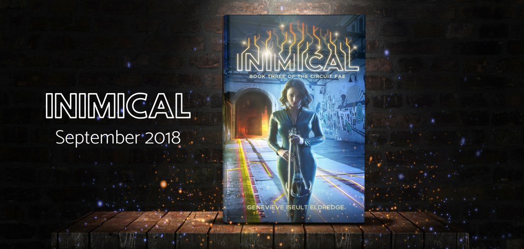 Inimical comes out September 2018