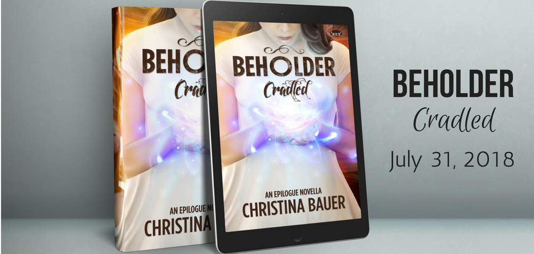 Beholder: Cradled is live July 31, 2018