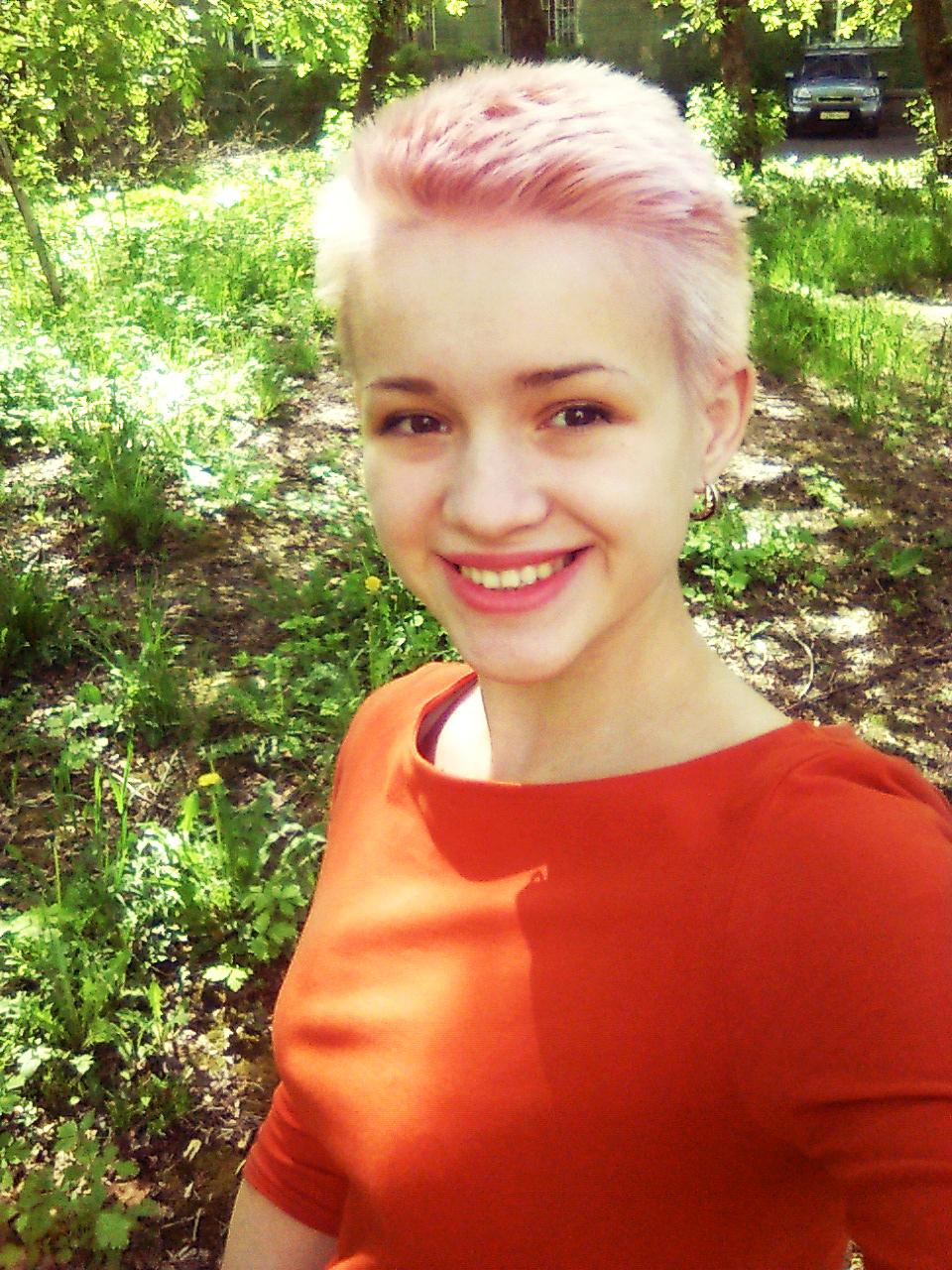 Valya Fefilova