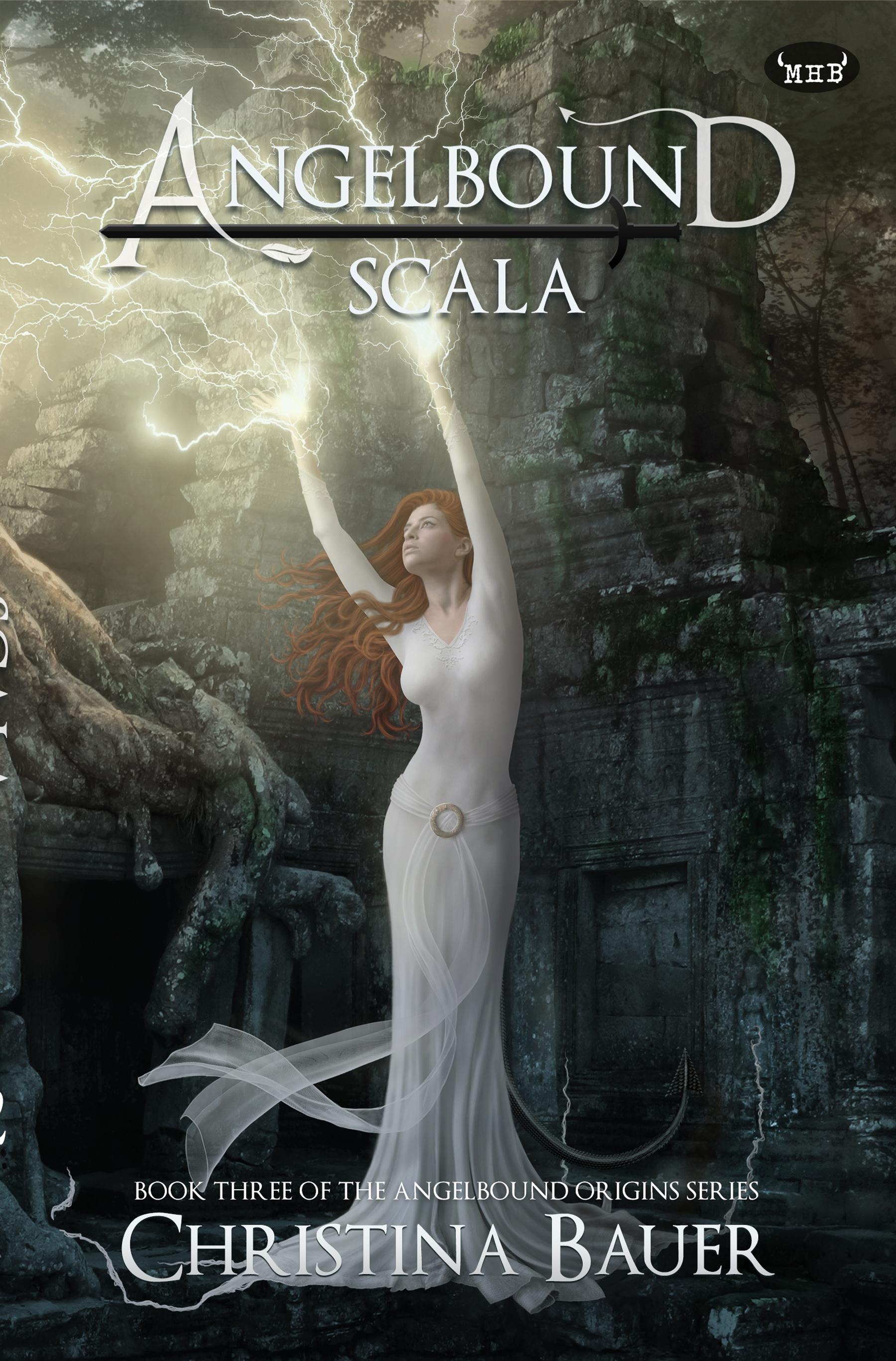 Scala (Angelbound Origins 3)