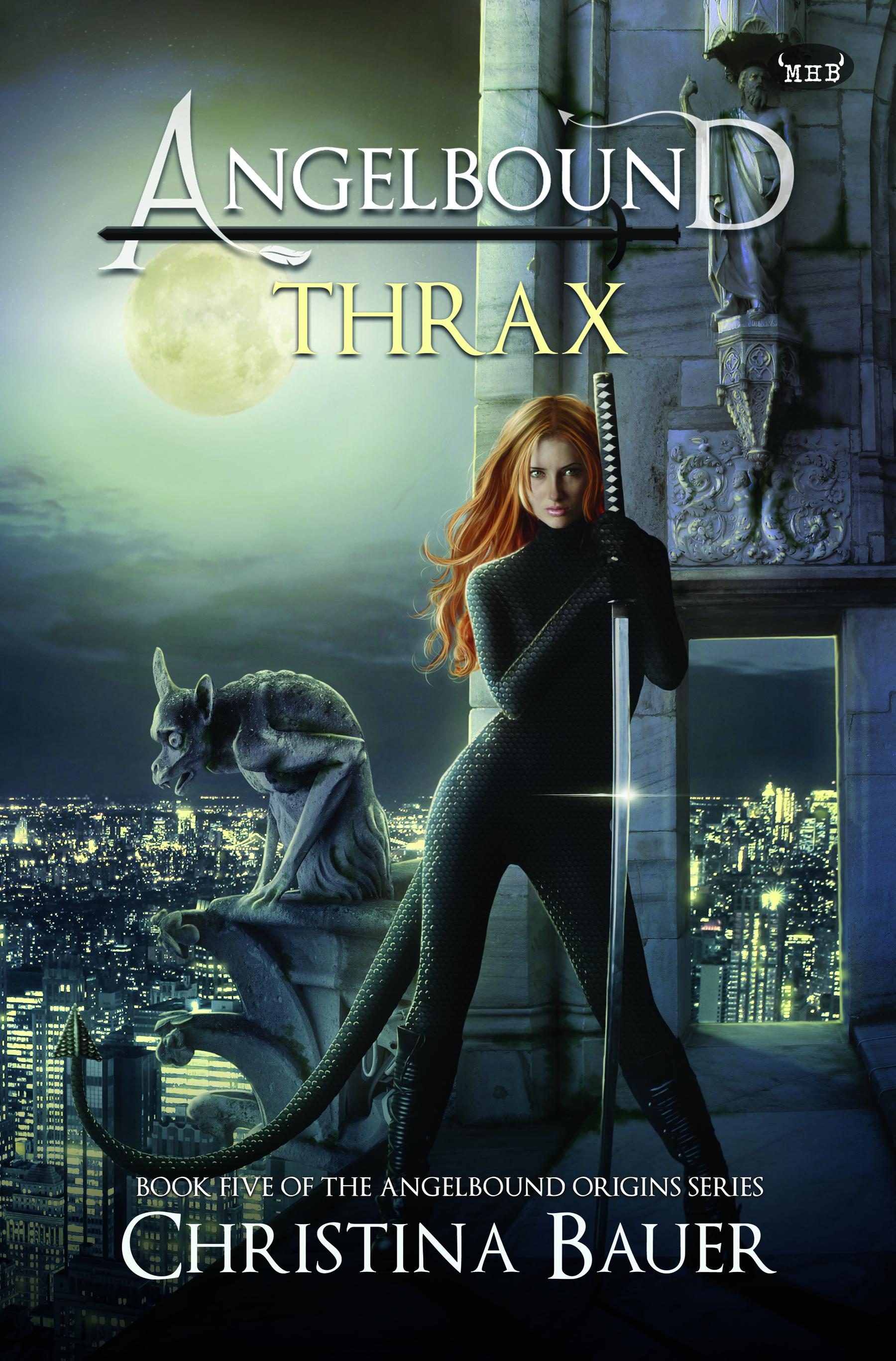 Thrax (Angelbound Origins 5)