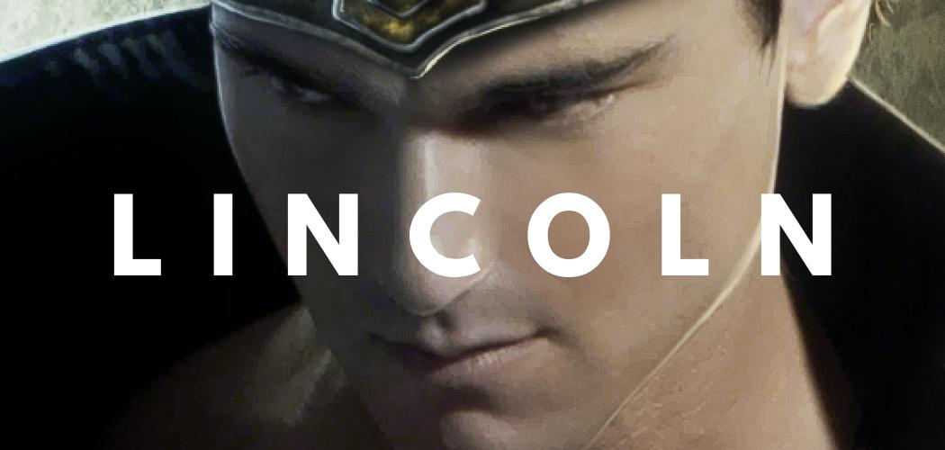 LINCOLN Slider 2