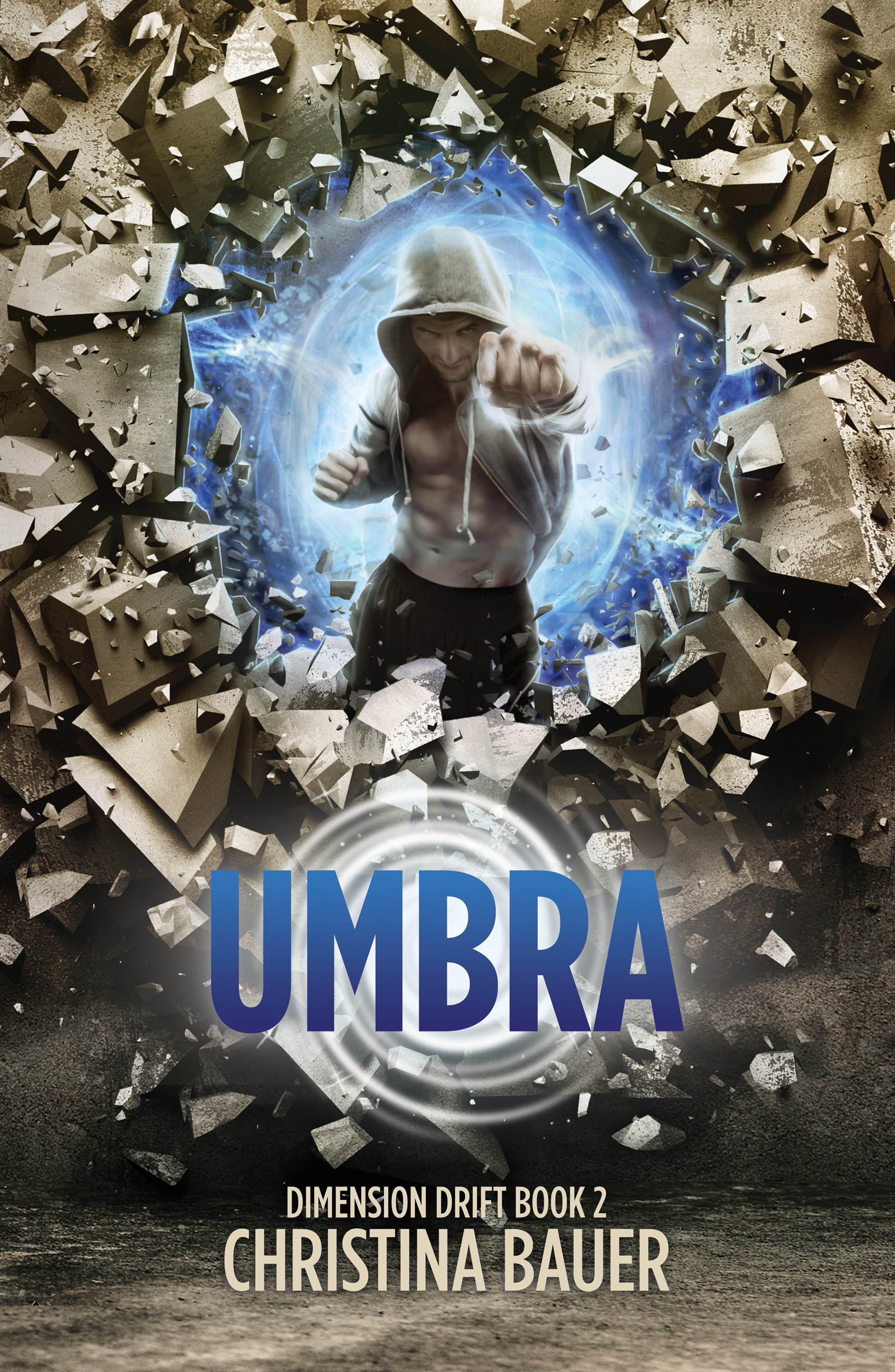 Umbra - Dimension Drift 2