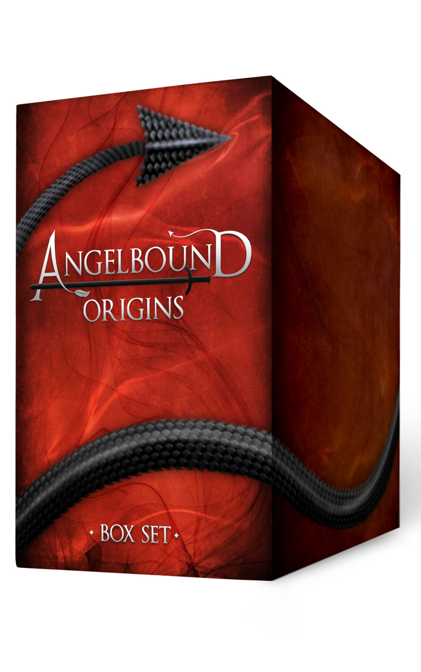 Angelbound Origins Collection