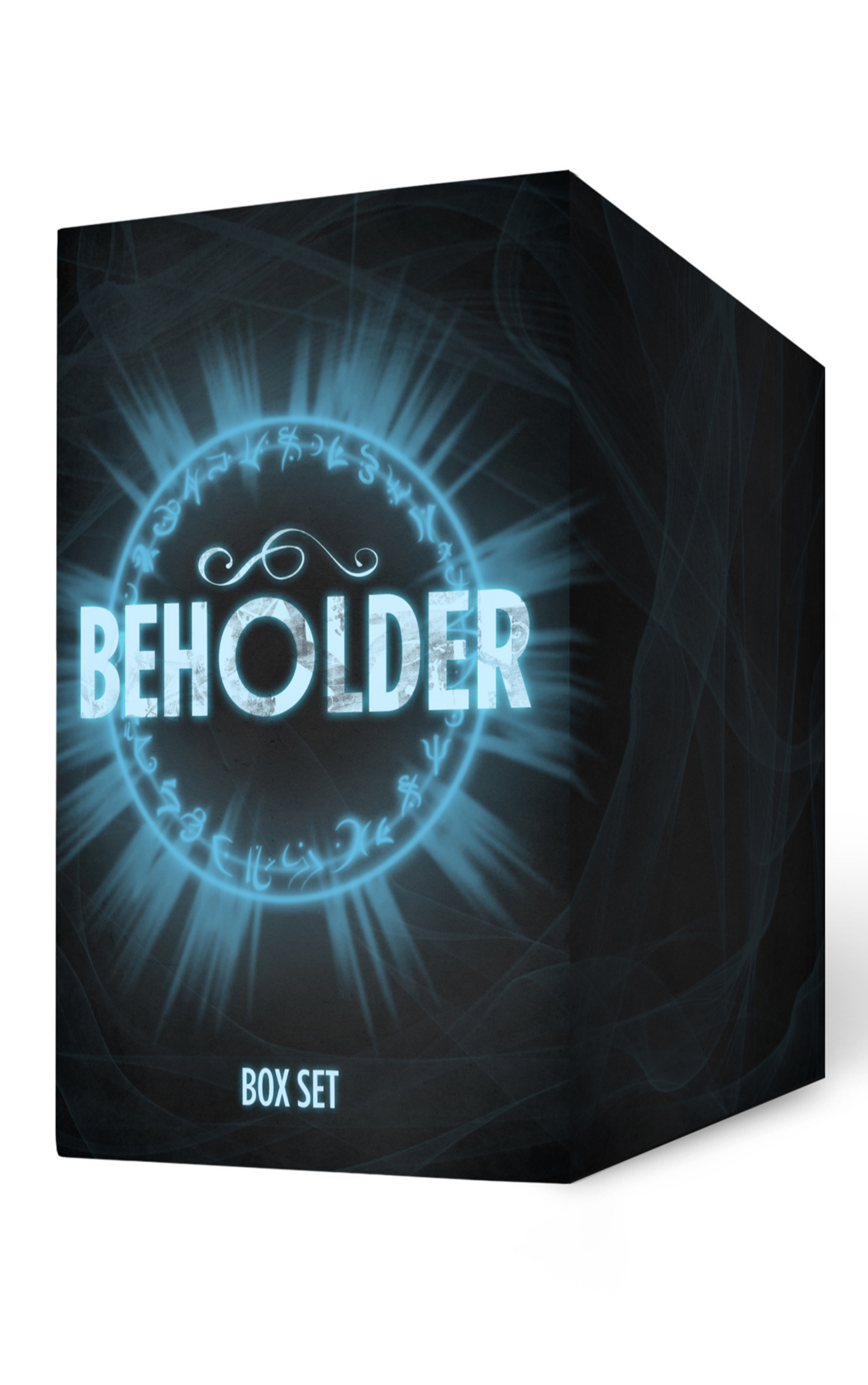Beholder Box Set (Book 1-5)