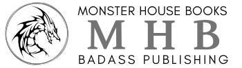 Monster House Books