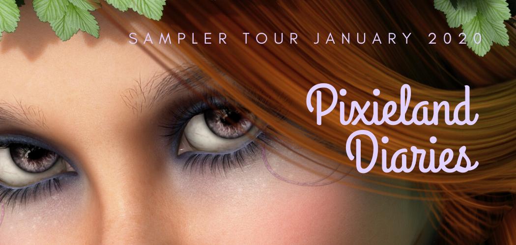 pixie sampler v3