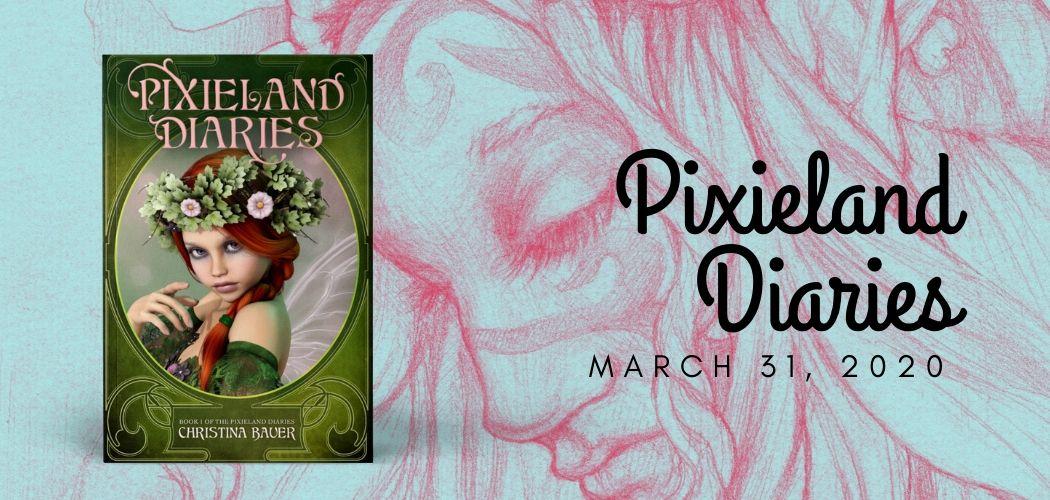 PIXIELAND DIARIES 3-31
