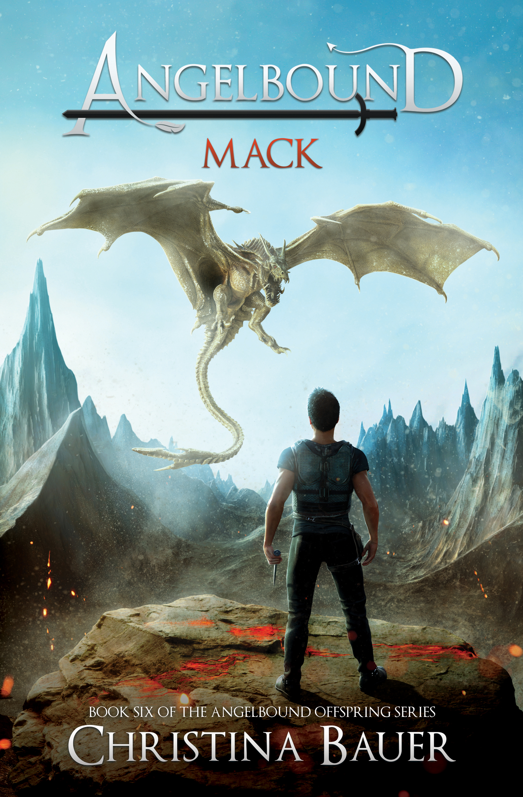 Mack (Angelbound Offspring #6)