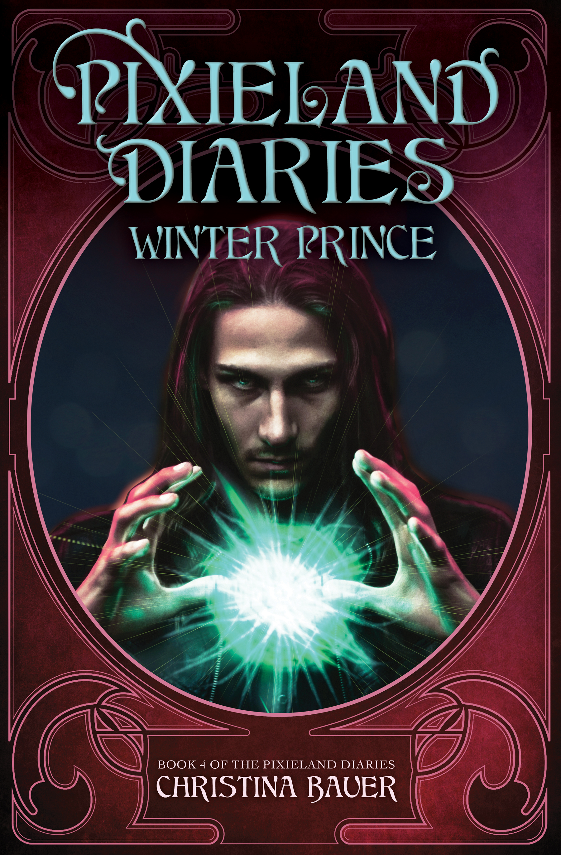 WINTER PRINCE (Book 4)